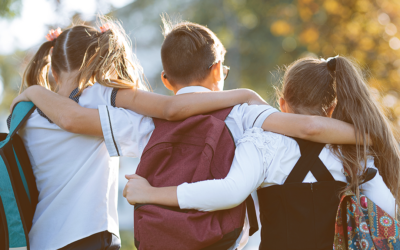 Looking out for children and student wellbeing